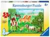 Mustang Meadow Jigsaw Puzzles;Children s Puzzles - Ravensburger