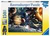 Outer Space Puslespil;Puslespil for børn - Ravensburger
