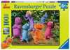 Neue Abenteuer mit Drache Kokosnuss Puzzle;Kinderpuzzle - Ravensburger