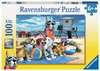 No Dogs on the Beach Jigsaw Puzzles;Children s Puzzles - Ravensburger