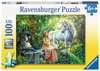 Princess and Unicorn Jigsaw Puzzles;Children s Puzzles - Ravensburger