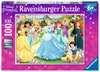 Disney Princess Puzzels;Puzzels voor kinderen - Ravensburger