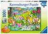 Fairy Playland Jigsaw Puzzles;Children s Puzzles - Ravensburger