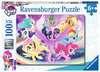 Twilight Sparkle en haar vriendjes Puzzels;Puzzels voor kinderen - Ravensburger