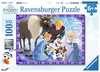 Familienzauber Puzzle;Kinderpuzzle - Ravensburger