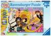 Disney Tangled XXL100 Puzzles;Children s Puzzles - Ravensburger
