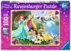Disney Princess Collection XXL100 Puslespil;Puslespil for børn - Ravensburger