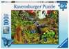 Wild Jungle Jigsaw Puzzles;Children s Puzzles - Ravensburger