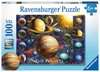 The Planets XXL100 Puzzles;Children s Puzzles - Ravensburger
