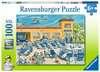 Polizeirevier Puzzle;Kinderpuzzle - Ravensburger
