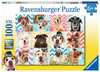 Doggy Disguise Jigsaw Puzzles;Children s Puzzles - Ravensburger