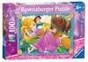 Disney Princess Rapunzel XXL100 Puzzles;Children s Puzzles - Ravensburger