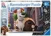 Das geheime Leben der Haustiere Puzzle;Kinderpuzzle - Ravensburger