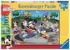 At the Skate Park Jigsaw Puzzles;Children s Puzzles - Ravensburger