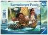 Vaiana und Maui Puslespil;Puslespil for børn - Ravensburger