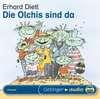 Die Olchis sind da tiptoi®;tiptoi® Hörbücher - Ravensburger