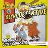 Olchi-Detektive 1 - Jagd auf die Gully-Gangster tiptoi®;tiptoi® Hörbücher - Ravensburger