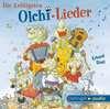 Die krötigsten Olchi-Lieder tiptoi®;tiptoi® Lieder - Ravensburger