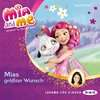 Mia & Me - Teil 2: Mias größter Wunsch tiptoi®;tiptoi® Hörbücher - Ravensburger