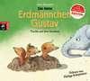 Das kleine Erdmännchen Gustav - Nachts auf dem Sambesi tiptoi®;tiptoi® Hörbücher - Ravensburger