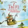 Tafiti und das fliegende Pinselohrschwein tiptoi®;tiptoi® Hörbücher - Ravensburger