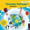 Tierische Weltreise 1 tiptoi®;tiptoi® Lieder - Ravensburger