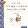 Der kleine Hase kommt in den Kindergarten tiptoi®;tiptoi® Hörbücher - Ravensburger