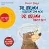 Dr. Brumm versteht das nicht / Dr. Brumm steckt fest tiptoi®;tiptoi® Hörbücher - Ravensburger