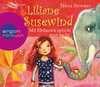 Liliane Susewind - Mit Elefanten spricht man nicht! tiptoi®;tiptoi® Hörbücher - Ravensburger