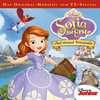 Disney - Sofia die Erste - Auf einmal Prinzessin tiptoi®;tiptoi® Hörbücher - Ravensburger