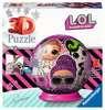 L.O.L. Surprise - puzzelbal 3D puzzels;3D Puzzle Ball - Ravensburger