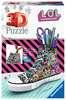 Sneaker - LOL 3D Puzzle;3D Puzzle-Organizer - Ravensburger