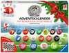 Bundesliga Adventskalender 2020/2021 3D Puzzle;3D Puzzle-Ball - Ravensburger