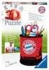 Utensilo - FC Bayern München 3D Puzzle;3D Puzzle-Organizer - Ravensburger