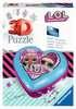 Herzschatulle - LOL Surprise 3D Puzzle;3D Puzzle-Organizer - Ravensburger
