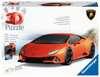 Ravensburger Puzzle 3D - Lamborghini Huracán EVO 3D Puzzle;3D Shaped - Ravensburger