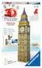 Mini Big Ben 3D Puzzle;3D Puzzle-Bauwerke - Ravensburger