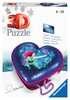 Hartendoosje Enchanting Mermaids 3D puzzels;3D Puzzle Specials - Ravensburger