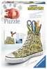Puzzle 3D Sneaker - Moi, moche et méchant 3 3D puzzels;Puzzle 3D Spéciaux - Ravensburger