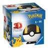 Puzzles 3D Ball 54 p - Hyper Ball / Pokémon Puzzle 3D;Puzzles 3D Ronds - Ravensburger