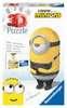 Despicable Me 3 Shaped Prisoner Minion 3D Puzzle 3D Puzzle®;Character 3D Puzzle® - Ravensburger