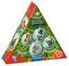 Christmas Ornament 3D Puzzle Balls in Gift Box 3D Puzzle®;Puslebolde - Ravensburger