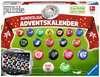 Adventskalender Bundesliga 3D Puzzle;3D Puzzle-Ball - Ravensburger