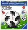 Adidas 2018 World Cup Football 3D Puzzle, 72pc 3D Puzzle®;Character 3D Puzzle® - Ravensburger