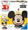 Disney Mickey Mouse mit Ohren 3D Puzzle;3D Puzzle-Ball - Ravensburger
