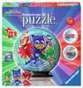 PJ Masks 3D Puzzle;3D Puzzle-Ball - Ravensburger