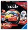 Cars 3 3D Puzzle®, 72 pc 3D Puzzle®;Character 3D Puzzle® - Ravensburger