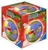 ŚWIĘTA 2017, PUZZLE KULISTE 3D,54EL Puzzle 3D;Puzzle Kuliste - Ravensburger
