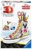Puzzle 3D Sneaker - Disney Mickey Mouse Puzzle 3D;Puzzles 3D Objets à fonction - Ravensburger