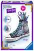 Girly Girl - Sneaker animal print 3D puzzels;3D Puzzle Girly Girl - Ravensburger